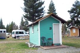 Cabins Twizel
