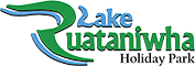 Lake Ruataniwha Holiday Park & Lake View Motels Logo