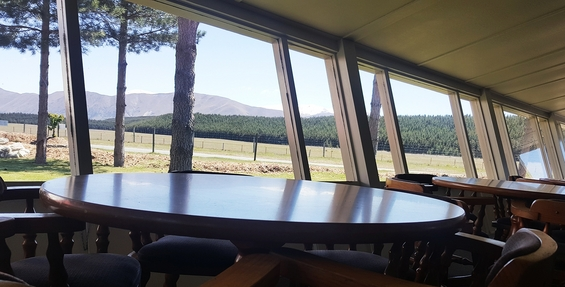 Ohau Lodge