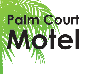 Palm Court Motel Westport