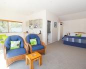 Image 1 of Premium Studio accommodation at Admirals View Lodge in Paihia