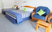 Image 1 of Luxury Studio accommodation at Admirals View Lodge in Paihia