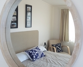 Image 3 of Garden Studio accommodation at Admirals View Lodge in Paihia
