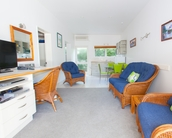Image 1 of apartment accommodation at Admirals View Lodge in Paihia