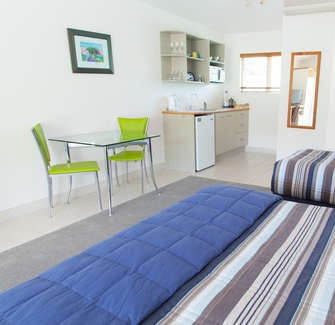 Image of Luxury Paihia accommodation at Admirals View Lodge