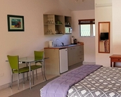 Image 2 of Luxury Studio accommodation at Admirals View Lodge in Paihia