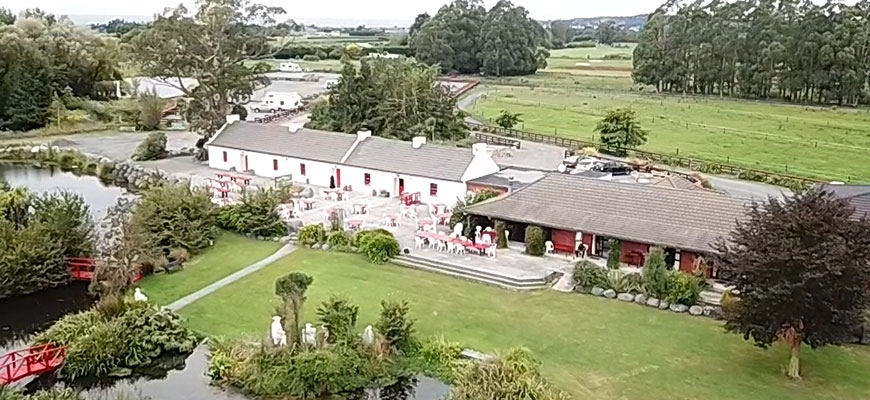 Kaikoura accommodation