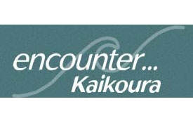 Encounter Kaikoura