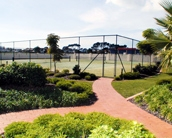 Pacific Palms Resort Apartments and Tennis Courts