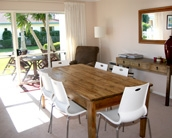 Fully self-contained 3-Bedroom Apartment at Pacific Palms Resort, Papamoa