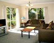 Pacific Palms Resort has fully furnished apartments available for short and long term accommodation