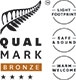 Qualmark 4-Star Bronze