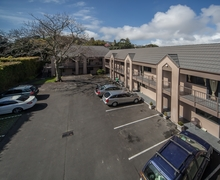 Image of Oak Tree Motel accommodation in Auckland