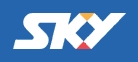 logo for SKY Television