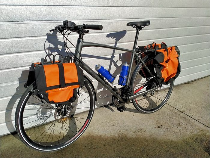 short and long term bike hires available