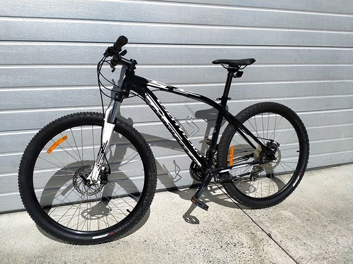 we deliver the bikes to your accommodation
