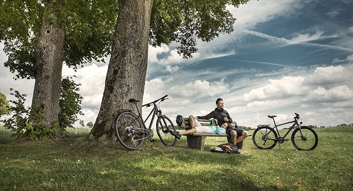 hire high quality cycles in Christchurch