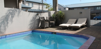Mt Maunganui Accommodation image