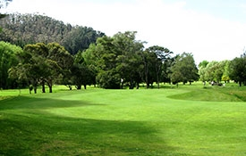 Williamson 9-hole golf course