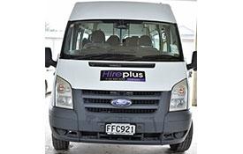 hire cargo vans
