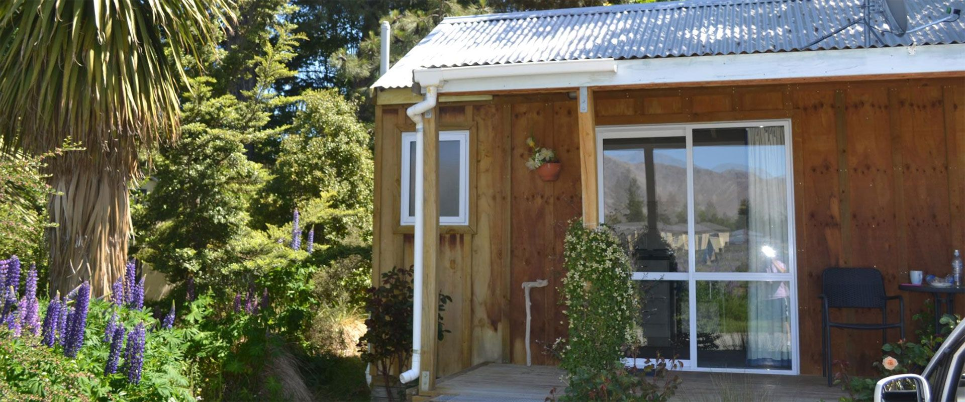 Tui Studio Cottage