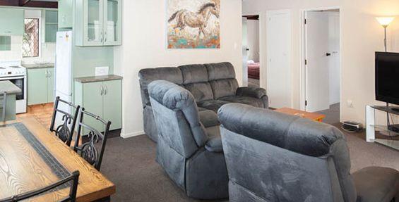cottage lounge