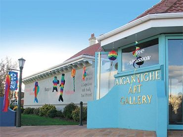 Aigantighe Art Gallery