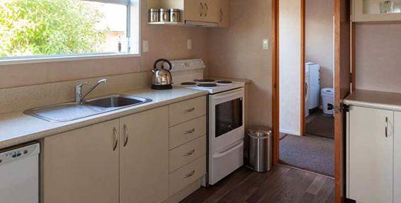 4-bedroom house kitchen