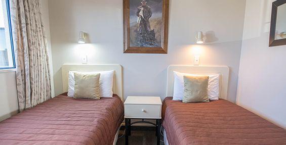 2-bedroom suite bedromo #2