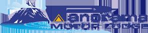 Panorama Motor Lodge Logo