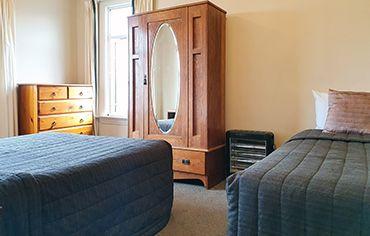 2-Bedroom Apartment (B)