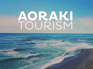 Aoraki Tourism