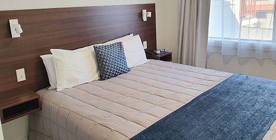 superior 1-bedroom suite