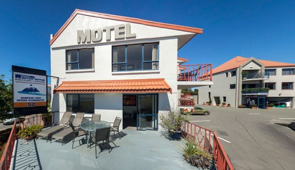 timaru motel