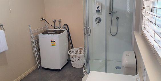 2-bedroom apt (a) bathroom