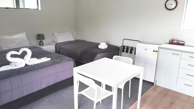 Large Studio/Cottage Kawhia
