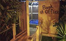 camp spa pool