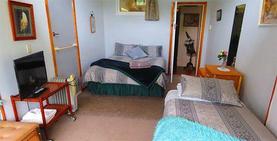 family homestead room bedroom
