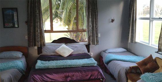 bungalow beds