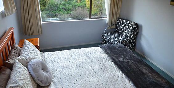 waitomo big bird retreat bed