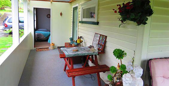 family homestead room
