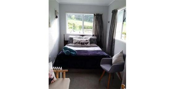 studio room bed
