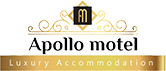 Apollo Motel Logo