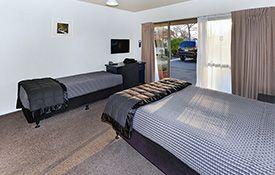 access studio unit beds