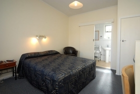 Hawkes Bay Accommodation at Frimley Lodge Motel image