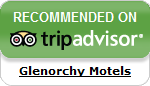 TripAdvisor Recommends Glenorchy Motel