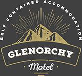 Glenorchy Motel Logo