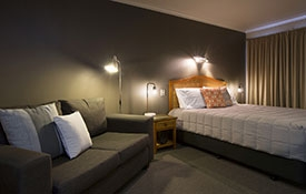 Papamoa accommodation ideal for two guests