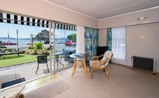 studio units in Paihia