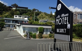 motel accommodation in Paihia